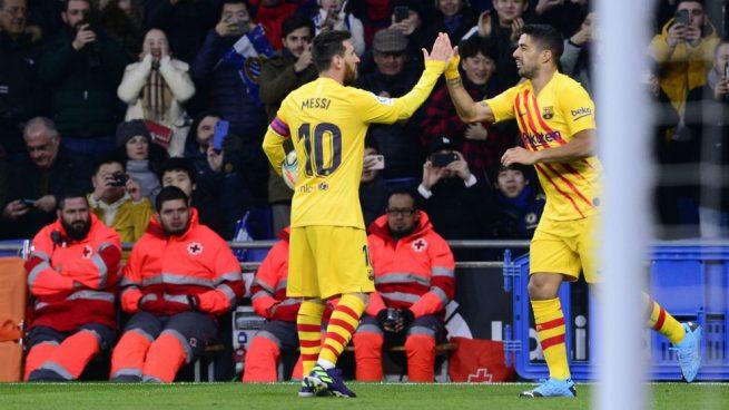 Espanyol Barcelona Resultado Resumen Y Goles Del Partido De Liga Santander Hoy En Directo 2 2