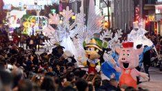 Murcia tiene una Cabalga de Reyes que atrae a miles de personas cada año