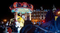 Los Reyes Magos desfilarán por las principales calles de Oviedo el 5 de enero