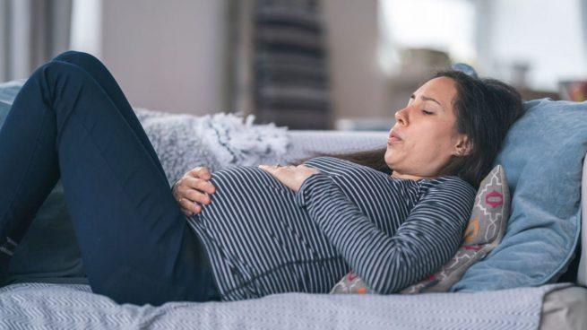 fases del parto