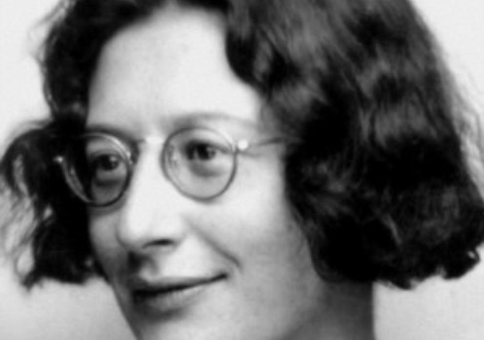 Descubre quién era Simone Weil a través de sus frases