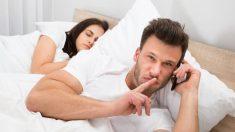 Las infidelidades suponen una gran traición para quien las padece