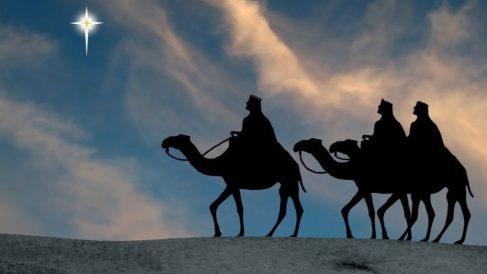 ¿Qué dejar a los Reyes Magos Comida y bebida