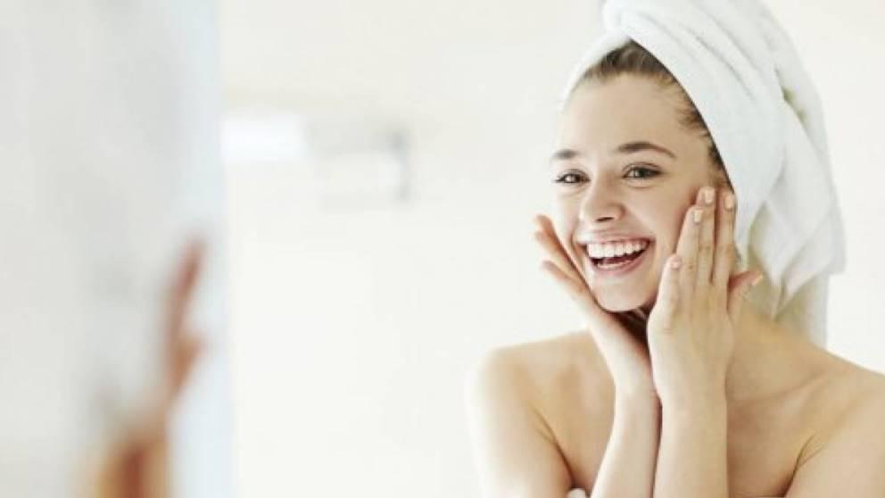 Los bálsamos limpiadores son muy beneficiosos para la piel