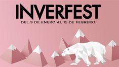 Inverfest llega con mucha fuerza en su sexta edición