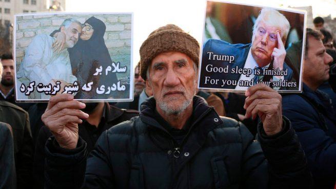 Crece la tensión con Irán