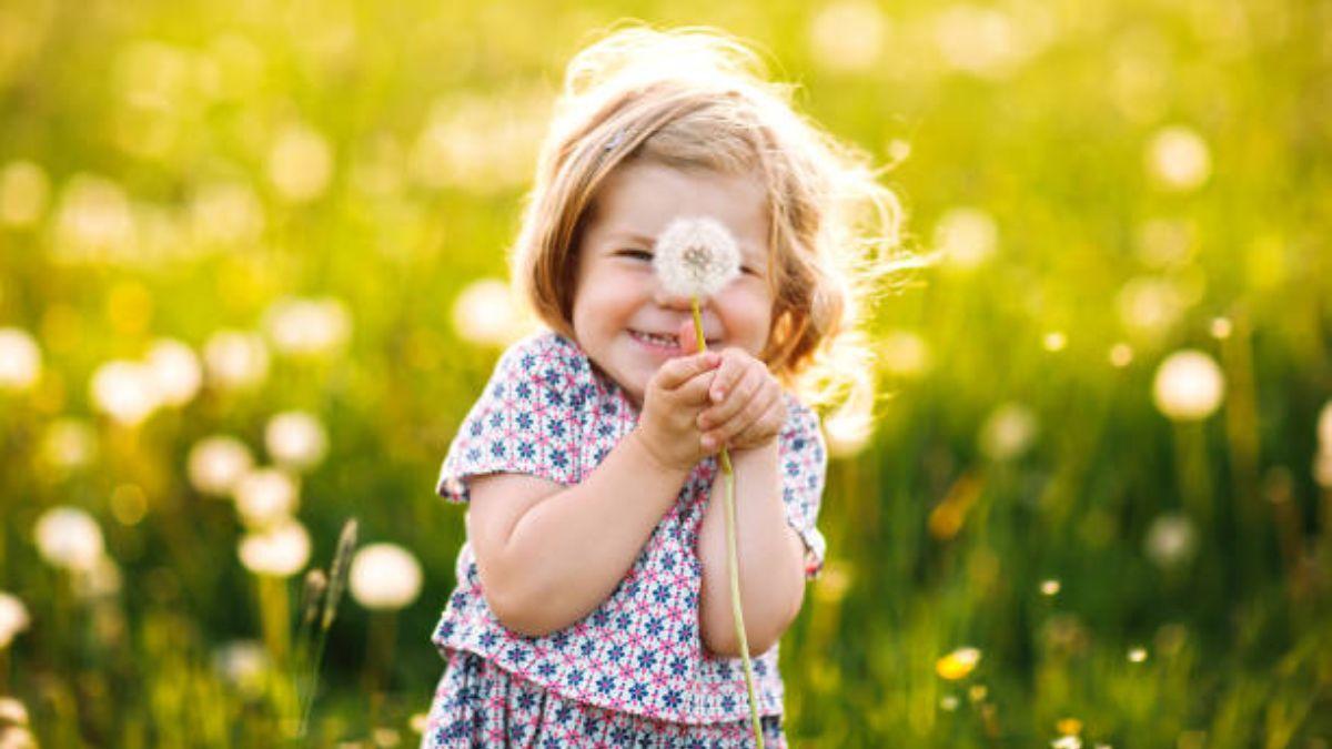 Los nombres de flores más bonitos para tu hija