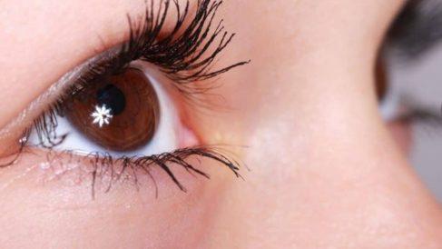 Qué significa ver moscas volantes alrededor de los ojos