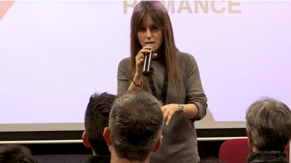 Yaiza Canosa