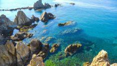 Cabo de Gata @JA