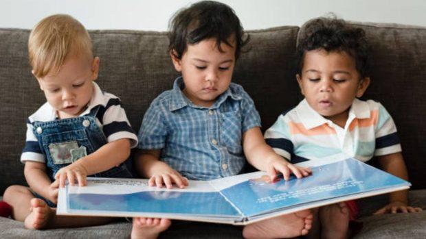 Libros sensoriales, qué son y por qué son importantes