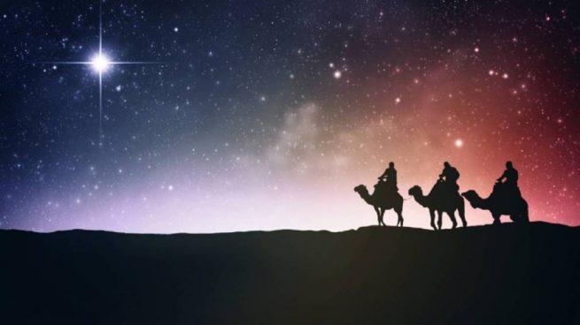 preparar la llegada de los Reyes Magos