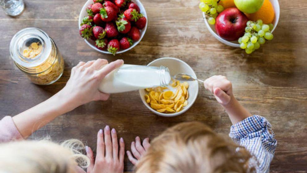 14 consejos para que los ni os tomen desayunos saludables - Para ninos infantiles ...