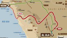 Etapa 4 del Rally Dakar 2020, hoy miércoles 8 de enero