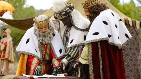 El alcalde de Málaga empieza a preparar las cabalgatas de los Reyes Magos