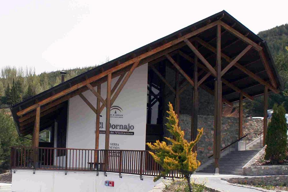 Dornajo Sierra Nevada