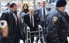 Harvey Weinstein vuelve a ser acusado de violación: cuatro nuevas denunciantes, una de ellas menor de edad