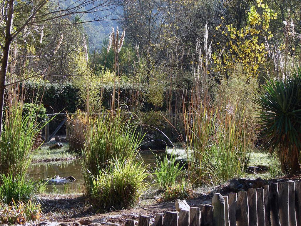 Jardin Torre del Vinagre
