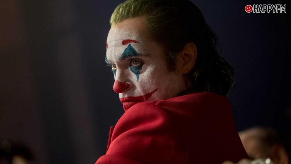 Joaquin Phoenix reconoce que esta pregunta sobre Joker le molesta mucho