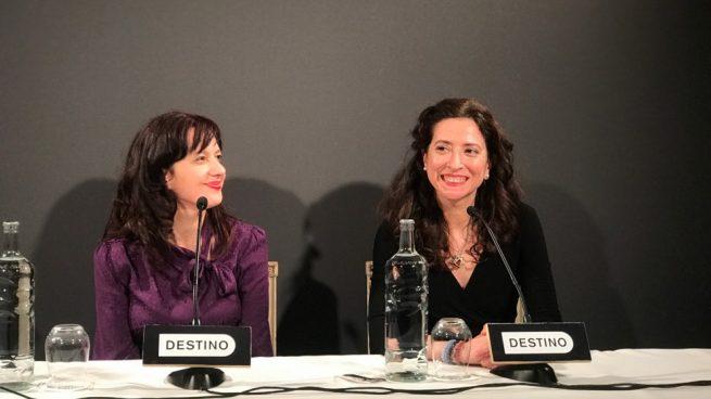Ana Merino (Premio Nadal) defiende la bondad en su novela: «Alguien tiene que reivindicarla»