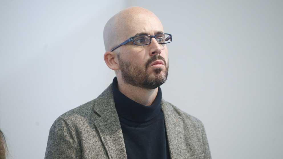 Nacho Álvarez, secretario de Estado de Derechos Sociales y responsable económico de Podemos. (Foto: EP)