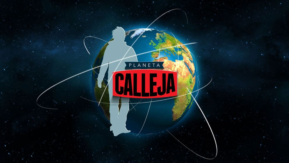 'Planeta Calleja' vuelve a la programación tv