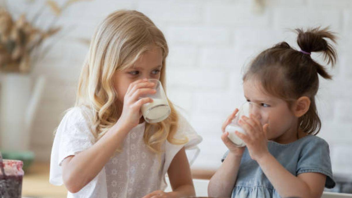 Qué son y cuándo dar los probióticos a los niños