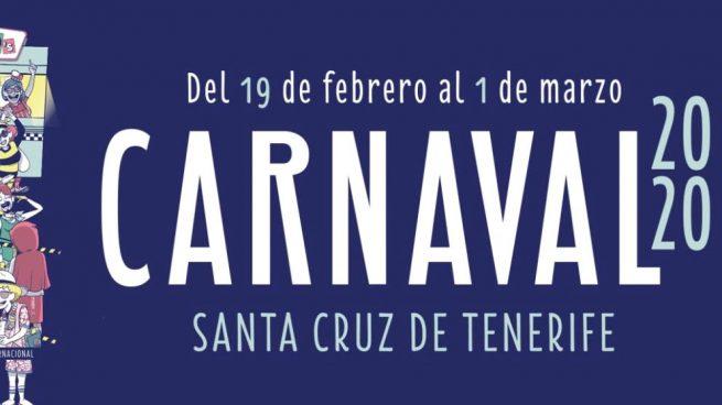 Carnaval de Tenerife 2020