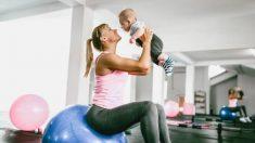 Descubre los meses que tardarás en recuperarte tras dar a luz