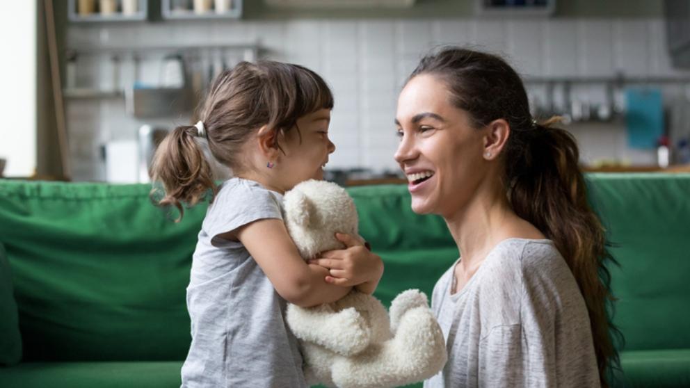 Discusiones madres e hijas