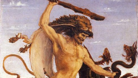 ¿Qué sabes de los espartanos?