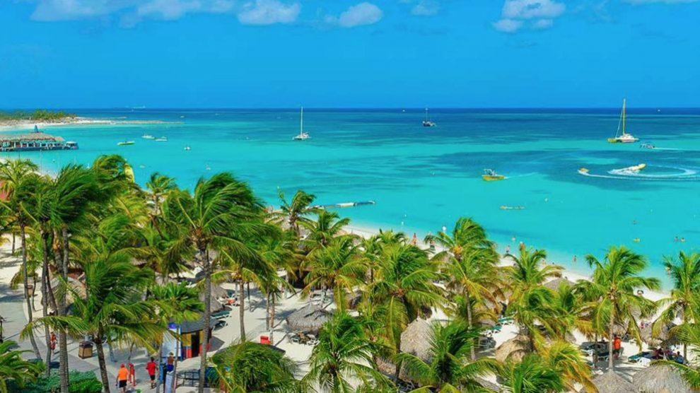 Las 3 mejores islas del Caribe para la luna de miel