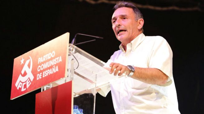 Enrique Santiago