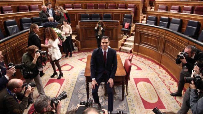 Sánchez promete su cargo ante el Rey Felipe VI a las 11:00 en el Palacio de la Zarzuela