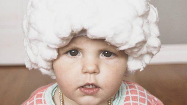 Carnaval 2020: Disfraces fáciles para bebés