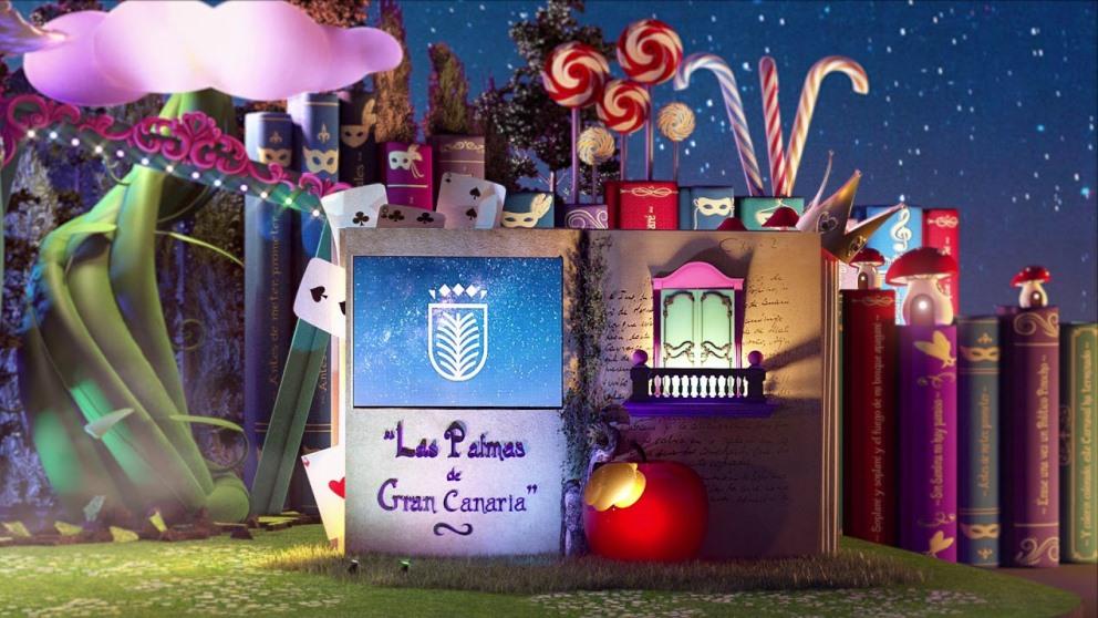 El Carnaval que se celebra en Las Palmas de Gran Canaria es uno de los más famosos de nuestro país