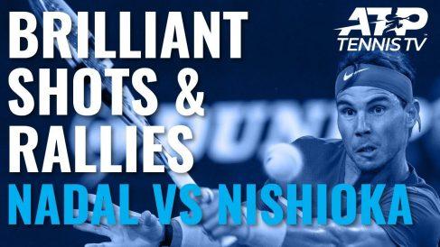 Rafa Nadal – David Goffin: Hora y dónde ver en directo el partido por TV de la ATP Cup 2020