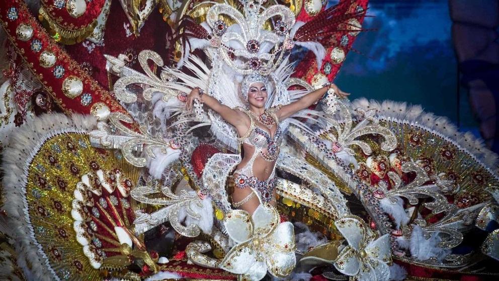 En nuestro país podemos disfrutar de fiestas carnavaleras realmente espectaculares