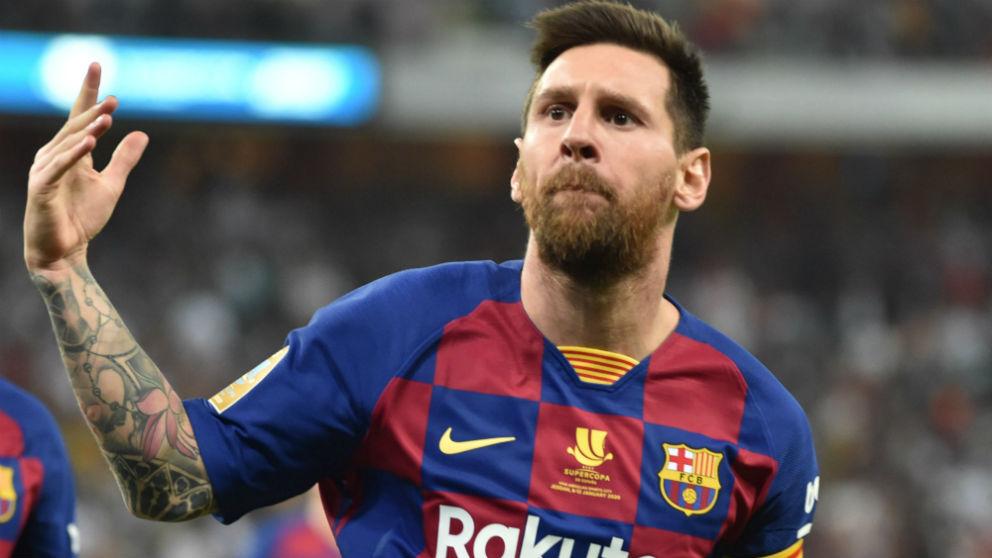 Barcelona – Getafe: Partido de Liga Santander, en directo (AFP)