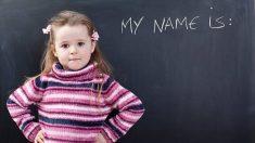 Los motivos por los que es mejor ir con cuidado con los nombres originales