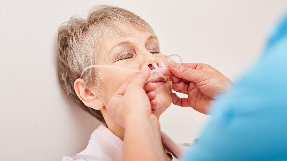 La oxigenoterapia es un tratamiento que ofrece muchos beneficios a la piel