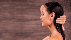 El acondicionador es muy beneficioso para el cabello