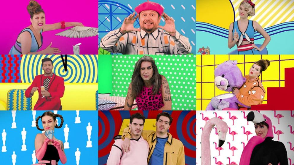 Llega la nueva edición de 'Tu cara me suena' a la programación tv de Antena 3