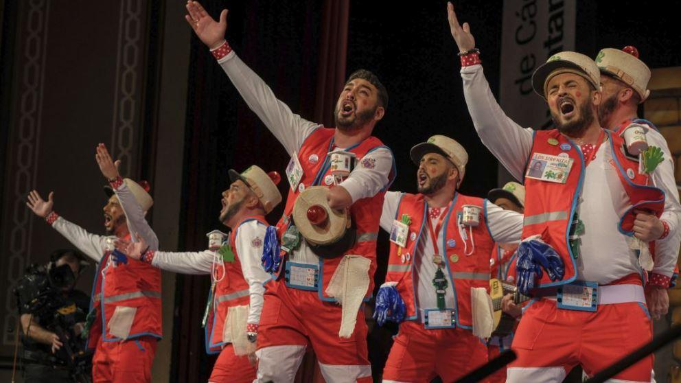 Carnaval de Cádiz 2020: Programación hoy, día 28 de febrero