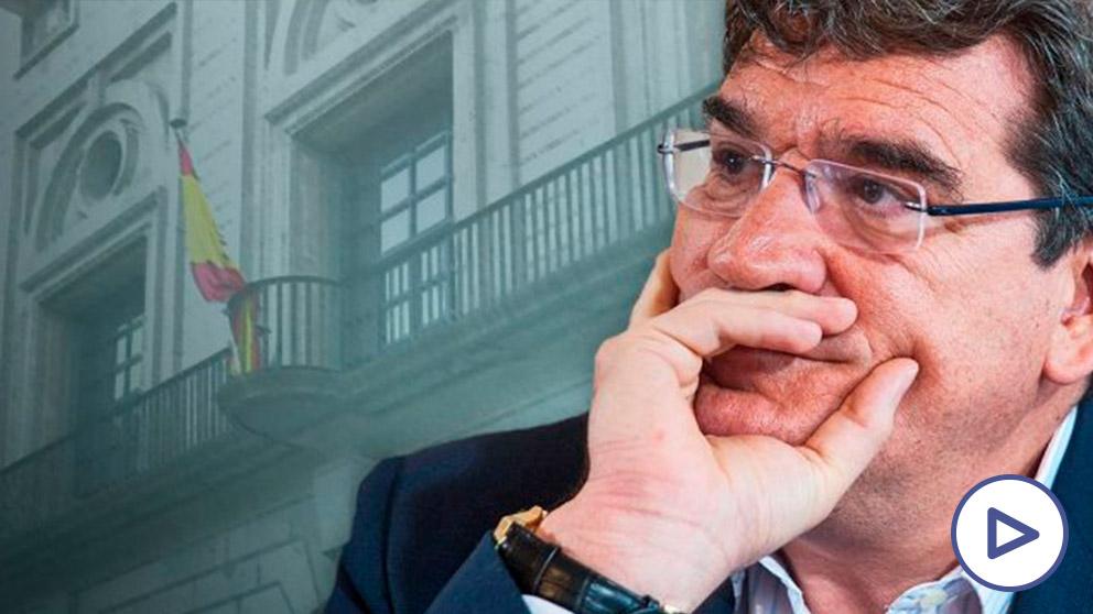 Jose-Luis-Escriva–Ministro-SeguridadSocial-ECONOMIA-interior