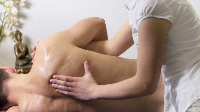 Esta terapia se basa en realizar un masaje a través de utensilios de madera.