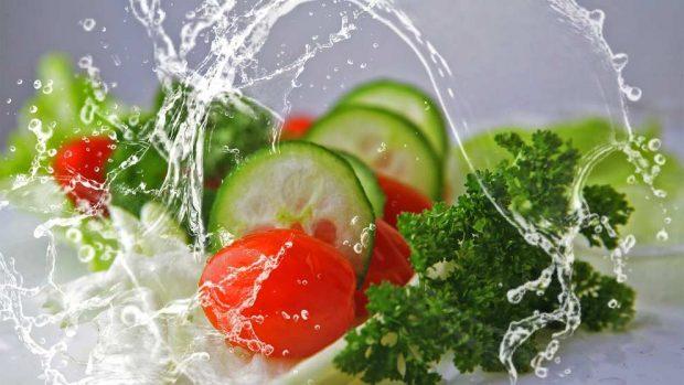 Consejos para comer productos saludables