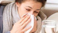 ¿Cuánto dura la gripe