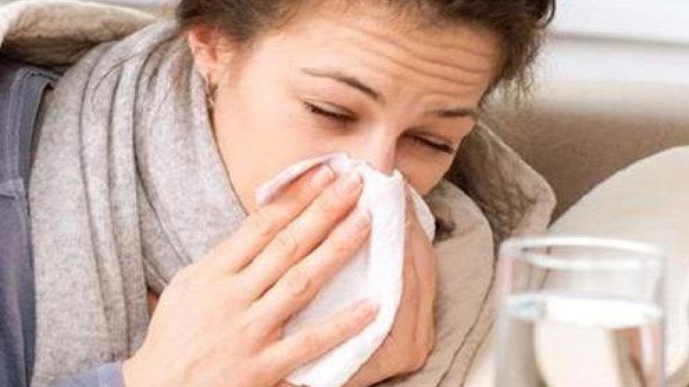 cuanto dura la influenza en adultos