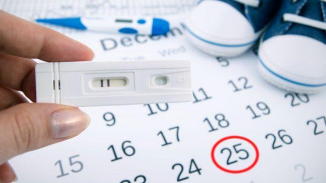 Cómo saber tus días más fértiles